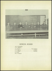 Page 8, 1948 Edition, Brownwood High School - Pecan Yearbook (Brownwood, TX) online yearbook collection