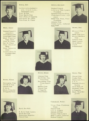 Page 17, 1950 Edition, Brownwood High School - Pecan Yearbook (Brownwood, TX) online yearbook collection