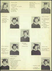 Page 21, 1950 Edition, Brownwood High School - Pecan Yearbook (Brownwood, TX) online yearbook collection