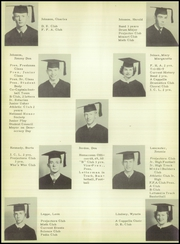 Page 24, 1950 Edition, Brownwood High School - Pecan Yearbook (Brownwood, TX) online yearbook collection