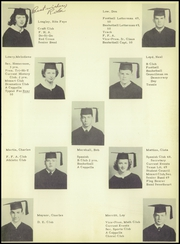 Page 25, 1950 Edition, Brownwood High School - Pecan Yearbook (Brownwood, TX) online yearbook collection