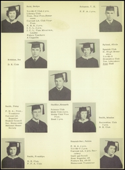 Page 27, 1950 Edition, Brownwood High School - Pecan Yearbook (Brownwood, TX) online yearbook collection