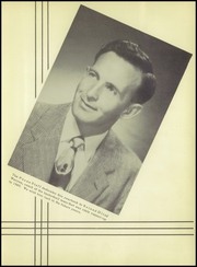 Page 7, 1950 Edition, Brownwood High School - Pecan Yearbook (Brownwood, TX) online yearbook collection