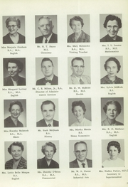 Page 11, 1960 Edition, Brownwood High School - Pecan Yearbook (Brownwood, TX) online yearbook collection