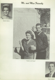 Page 16, 1960 Edition, Brownwood High School - Pecan Yearbook (Brownwood, TX) online yearbook collection