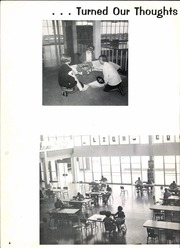 Page 10, 1966 Edition, Brownwood High School - Pecan Yearbook (Brownwood, TX) online yearbook collection