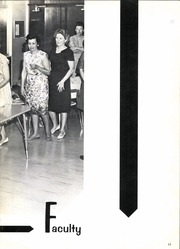 Page 15, 1966 Edition, Brownwood High School - Pecan Yearbook (Brownwood, TX) online yearbook collection