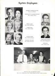 Page 17, 1966 Edition, Brownwood High School - Pecan Yearbook (Brownwood, TX) online yearbook collection