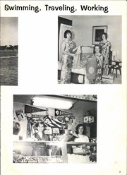 Page 7, 1966 Edition, Brownwood High School - Pecan Yearbook (Brownwood, TX) online yearbook collection