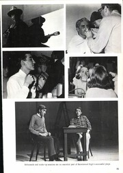 Page 15, 1968 Edition, Brownwood High School - Pecan Yearbook (Brownwood, TX) online yearbook collection