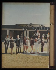 Page 2, 1968 Edition, Brownwood High School - Pecan Yearbook (Brownwood, TX) online yearbook collection