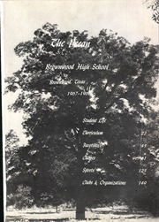 Page 5, 1968 Edition, Brownwood High School - Pecan Yearbook (Brownwood, TX) online yearbook collection