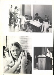 Page 6, 1968 Edition, Brownwood High School - Pecan Yearbook (Brownwood, TX) online yearbook collection