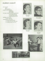 Page 12, 1958 Edition, Nicolet High School - Shield Yearbook (Glendale, WI) online yearbook collection