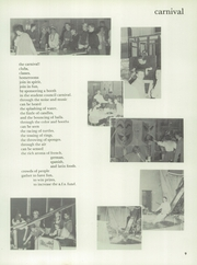 Page 13, 1958 Edition, Nicolet High School - Shield Yearbook (Glendale, WI) online yearbook collection