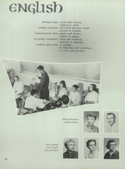 Page 14, 1958 Edition, Nicolet High School - Shield Yearbook (Glendale, WI) online yearbook collection