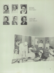 Page 15, 1958 Edition, Nicolet High School - Shield Yearbook (Glendale, WI) online yearbook collection