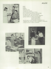 Page 17, 1958 Edition, Nicolet High School - Shield Yearbook (Glendale, WI) online yearbook collection