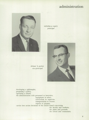 Page 9, 1958 Edition, Nicolet High School - Shield Yearbook (Glendale, WI) online yearbook collection