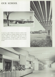 Page 11, 1959 Edition, Nicolet High School - Shield Yearbook (Glendale, WI) online yearbook collection