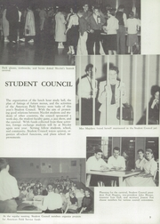 Page 13, 1959 Edition, Nicolet High School - Shield Yearbook (Glendale, WI) online yearbook collection