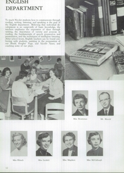 Page 16, 1959 Edition, Nicolet High School - Shield Yearbook (Glendale, WI) online yearbook collection