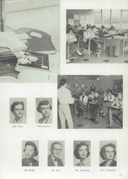Page 17, 1959 Edition, Nicolet High School - Shield Yearbook (Glendale, WI) online yearbook collection