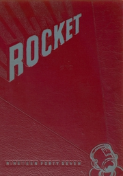 Page 1, 1947 Edition, Neenah High School - Rocket Yearbook (Neenah, WI) online yearbook collection