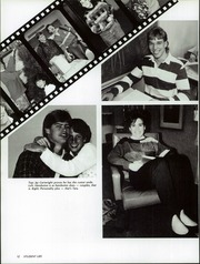 Page 16, 1987 Edition, Neenah High School - Rocket Yearbook (Neenah, WI) online yearbook collection