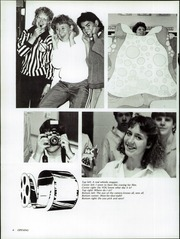Page 8, 1987 Edition, Neenah High School - Rocket Yearbook (Neenah, WI) online yearbook collection