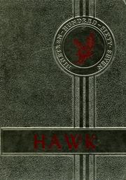 1967 Edition, River Valley High School - Hawk Yearbook (Spring Green, WI)