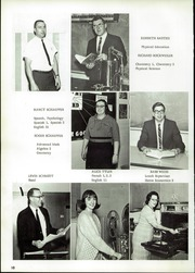 Page 14, 1967 Edition, River Valley High School - Hawk Yearbook (Spring Green, WI) online yearbook collection