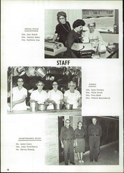 Page 16, 1967 Edition, River Valley High School - Hawk Yearbook (Spring Green, WI) online yearbook collection