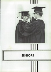Page 17, 1967 Edition, River Valley High School - Hawk Yearbook (Spring Green, WI) online yearbook collection