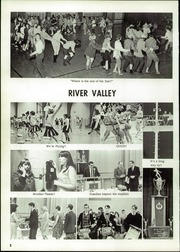 Page 6, 1967 Edition, River Valley High School - Hawk Yearbook (Spring Green, WI) online yearbook collection
