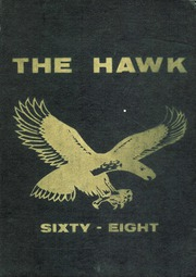 1968 Edition, River Valley High School - Hawk Yearbook (Spring Green, WI)