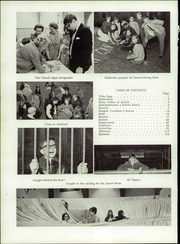 Page 10, 1968 Edition, River Valley High School - Hawk Yearbook (Spring Green, WI) online yearbook collection
