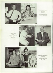 Page 14, 1968 Edition, River Valley High School - Hawk Yearbook (Spring Green, WI) online yearbook collection