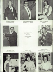 Page 17, 1968 Edition, River Valley High School - Hawk Yearbook (Spring Green, WI) online yearbook collection