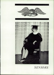 River Valley High School - Hawk Yearbook (Spring Green, WI) online yearbook collection, 1968 Edition, Page 21