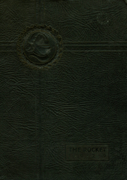 1929 Edition, Mayville High School - Rocket Yearbook (Mayville, WI)