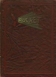 1930 Edition, Mayville High School - Rocket Yearbook (Mayville, WI)