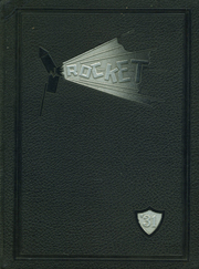 1931 Edition, Mayville High School - Rocket Yearbook (Mayville, WI)