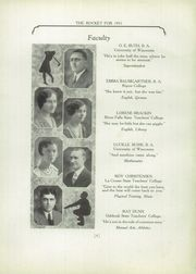 Page 16, 1931 Edition, Mayville High School - Rocket Yearbook (Mayville, WI) online yearbook collection