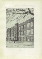Page 9, 1931 Edition, Mayville High School - Rocket Yearbook (Mayville, WI) online yearbook collection