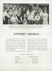 Page 10, 1951 Edition, Mayville High School - Rocket Yearbook (Mayville, WI) online yearbook collection