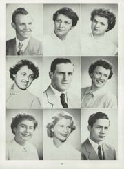 Page 14, 1951 Edition, Mayville High School - Rocket Yearbook (Mayville, WI) online yearbook collection