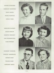 Page 15, 1951 Edition, Mayville High School - Rocket Yearbook (Mayville, WI) online yearbook collection