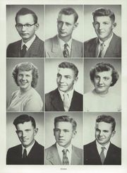 Page 17, 1951 Edition, Mayville High School - Rocket Yearbook (Mayville, WI) online yearbook collection