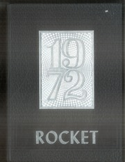 1972 Edition, Mayville High School - Rocket Yearbook (Mayville, WI)